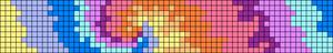 Alpha pattern #58572 variation #106951