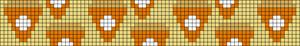 Alpha pattern #58670 variation #106959
