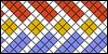 Normal pattern #8896 variation #106971