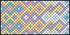 Normal pattern #51345 variation #106979
