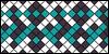 Normal pattern #60134 variation #106981