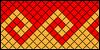 Normal pattern #25105 variation #106999