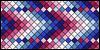 Normal pattern #25049 variation #107019