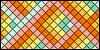 Normal pattern #30882 variation #107044