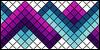 Normal pattern #10136 variation #107048
