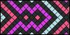 Normal pattern #40350 variation #107054