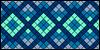 Normal pattern #8153 variation #107059