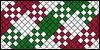 Normal pattern #54750 variation #107060