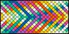 Normal pattern #22316 variation #107084