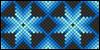 Normal pattern #59194 variation #107091