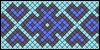 Normal pattern #26051 variation #107092