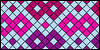 Normal pattern #16365 variation #107094