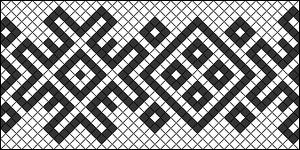 Normal pattern #34677 variation #107097