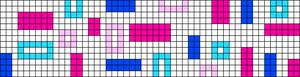 Alpha pattern #59137 variation #107110