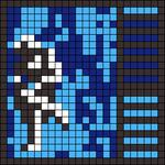 Alpha pattern #60257 variation #107113