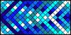 Normal pattern #6755 variation #107124