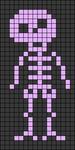 Alpha pattern #54807 variation #107140