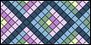Normal pattern #31612 variation #107154