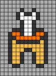 Alpha pattern #57943 variation #107186