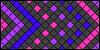 Normal pattern #27665 variation #107211