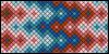 Normal pattern #134 variation #107223