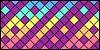 Normal pattern #46313 variation #107227