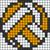 Alpha pattern #11004 variation #107232