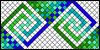Normal pattern #41273 variation #107245