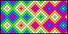 Normal pattern #32445 variation #107255