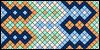 Normal pattern #10388 variation #107268