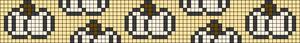 Alpha pattern #60278 variation #107297