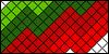 Normal pattern #25381 variation #107315