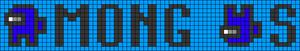 Alpha pattern #60264 variation #107319