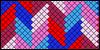 Normal pattern #25961 variation #107321