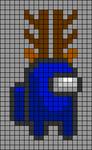 Alpha pattern #57557 variation #107324