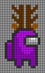 Alpha pattern #57557 variation #107326