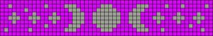 Alpha pattern #40067 variation #107327