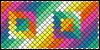 Normal pattern #30221 variation #107337