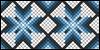 Normal pattern #59194 variation #107339