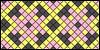 Normal pattern #34526 variation #107389