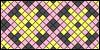Normal pattern #34526 variation #107407