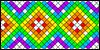 Normal pattern #60351 variation #107410