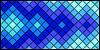 Normal pattern #18 variation #107427