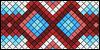 Normal pattern #27858 variation #107435