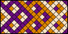 Normal pattern #31209 variation #107439