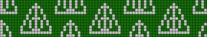 Alpha pattern #58238 variation #107456