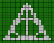 Alpha pattern #58056 variation #107458