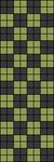 Alpha pattern #26623 variation #107467
