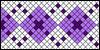 Normal pattern #60351 variation #107483