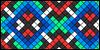 Normal pattern #52357 variation #107484